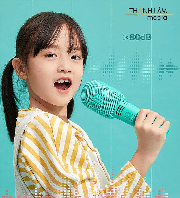 Micro JBL KMC 300 2