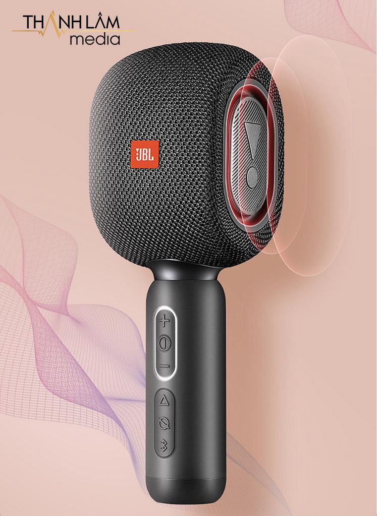 Micro JBL KMC500