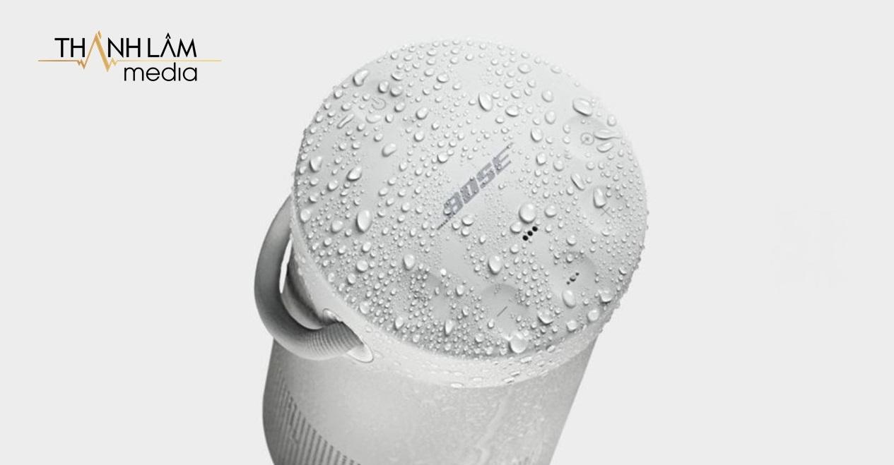 Bose SoundLink Revolve Plus 2 3