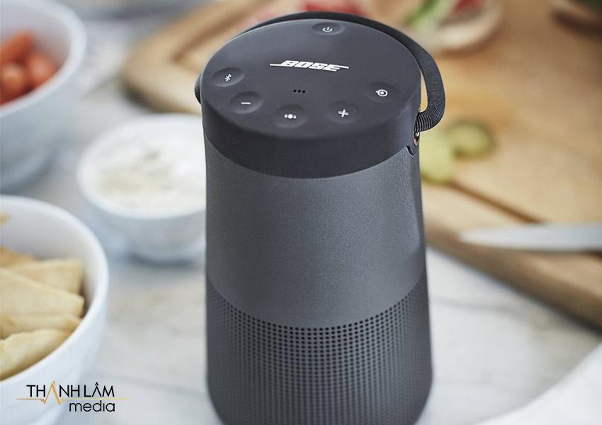 Bose SoundLink Revolve Plus 2 5