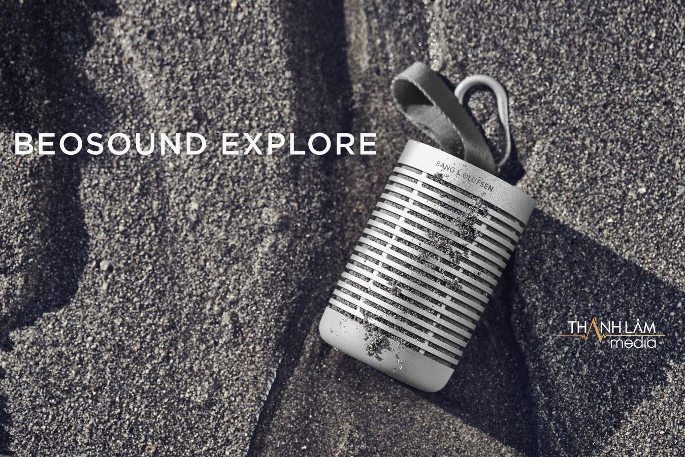 Bang & Olufsen Beosound Explore - Người đồng hành trong những chuyến phiêu lưu 26