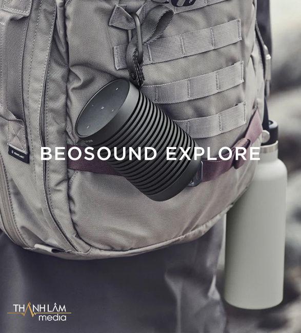 beosound explore