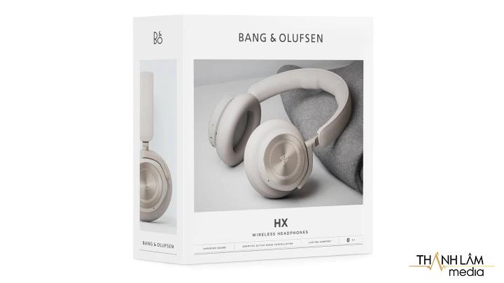 Bang & Olufsen Beoplay HX 4
